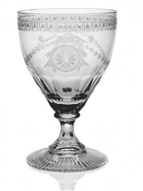 Pearl Goblet by William Yeoward
