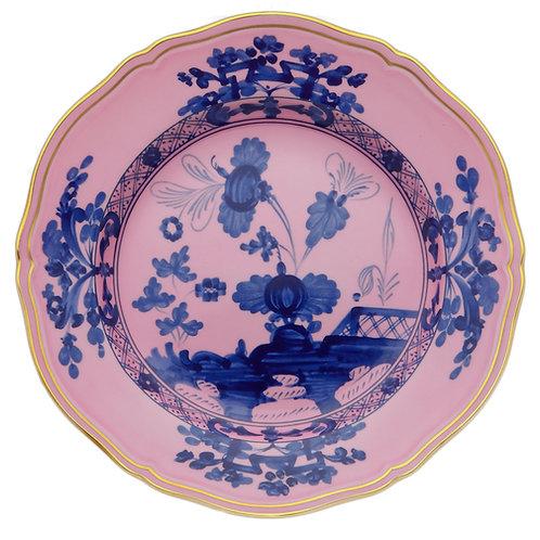"Oriente Italiano ""Azalea"" Dinner Plate"