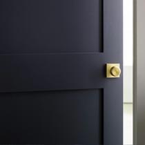 Jen Weld Interior Door