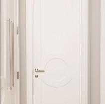 Interior Door detail by Doorland