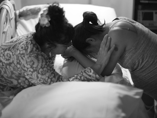 What is a Doula? What can she do for me?