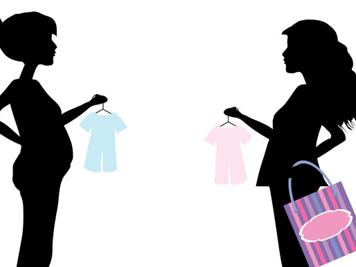 A doula's baby registry : 5 things to consider