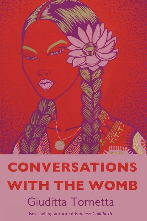 Conversations With The Womb E-book