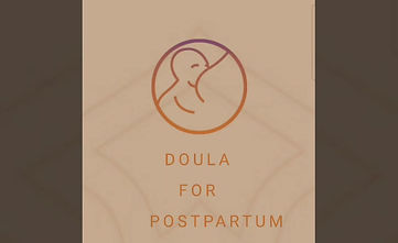 Postpartum cooking by Doula Giuditta