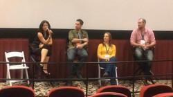 San Diego Film Festival, 2012