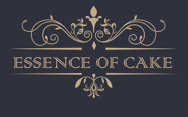 Essence of Cake Logo