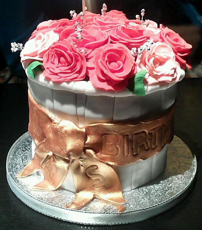 Pot of Roses Mark1