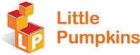little pumpkin nursery