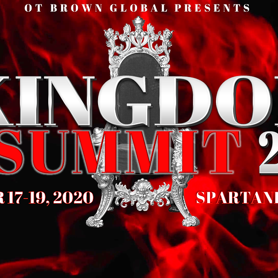 Kingdom Summit 2020