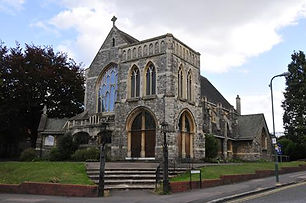 Wallington Methodist Church SU70314-02.j