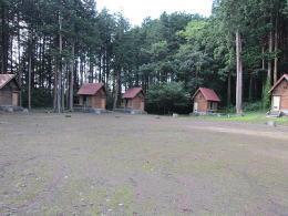 バンガロー村