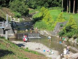 荒沢河川公園