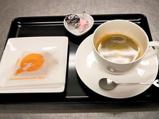 コーヒーセットホット