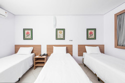 Aracatuba Plaza Hotel-30