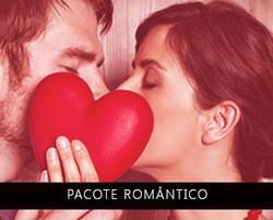 Pacote Romântico