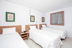 Aracatuba Plaza Hotel-29
