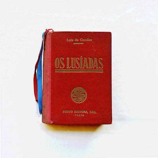 Os Lusíadas - Luís de Camões
