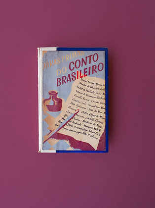 Obras Primas do Conto Brasileiro