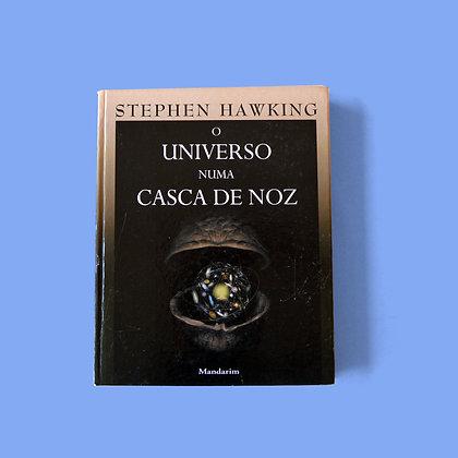 O Universo numa Casca de Noz - Stephen Hawking