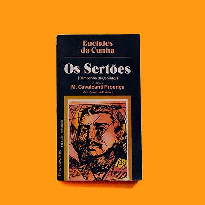 Os Sertões (Campanha de Canudos) - Euclides da Cunha