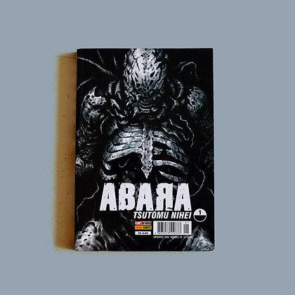 Abara, Vol. 1 - Tsutomu Nihei