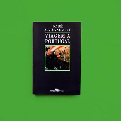 Viagem a Portugal - José Saramago