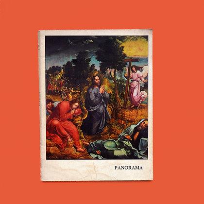 Panorama - Revista Portuguesa de Arte e Turismo