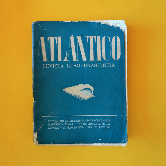 Revista Atlântico (1942) - nº 2