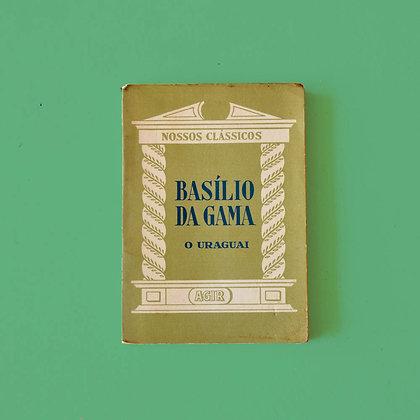 O Uruguai - Basílio da Gama