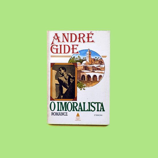 O Imoralista - André Gide