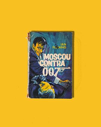 Moscou Contra 007 - Ian Fleming