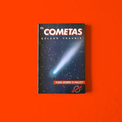 Os Cometas - Nelson Travnik