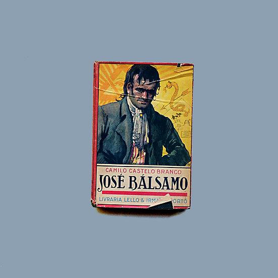José Balsamo - Camilo Castelo Branco
