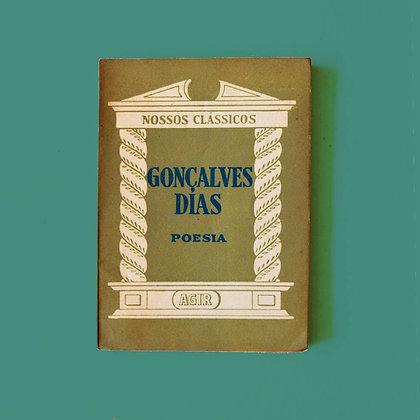Poesia - Gonçalves Dias