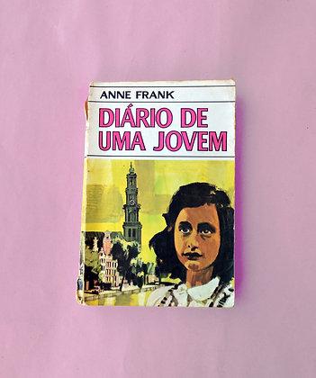 Diário de uma Jovem - Anne Frank