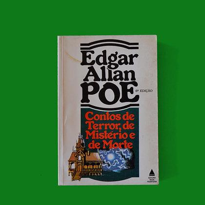 Contos de Terror, de Mistério e de Morte - Edgar Allan Poe