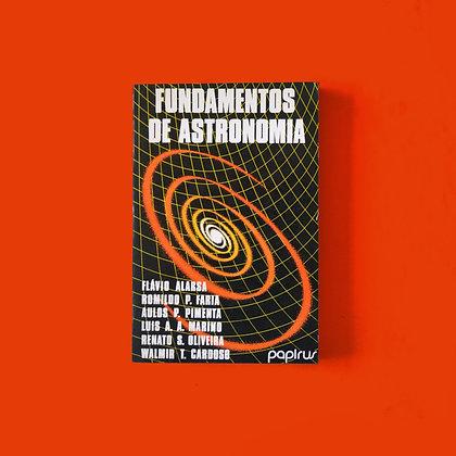 Fundamentos de Astronomia - Vários autores