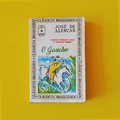 O Gaúcho - José de Alencar