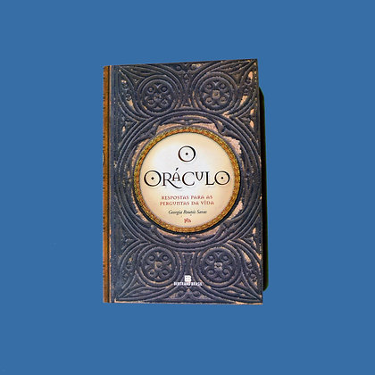 O Oráculo - Georgia Routsis Savas