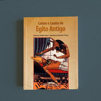 Contos e Lendas do Egisto Antigo - Brigitte Évano