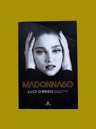 Madonna 60 - Lucuy O' Brien
