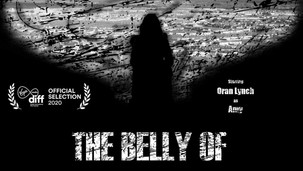 Film poster for The Belly of The Beast