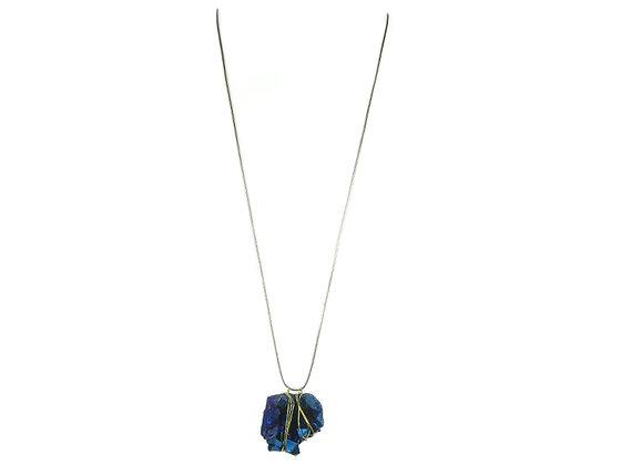 BERMUDA BLUE STONE Model: 381-N5722
