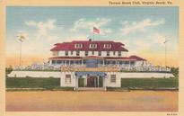 Terrace Beach Club 1944