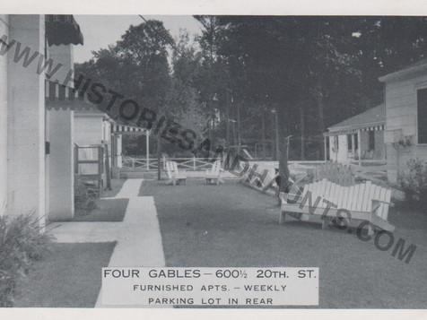 Four Gables - undated