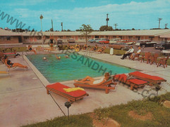 El Camino Motel & Reastaurant - undated