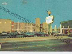 Empress Motel - undated