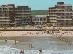 Hilton Inn - undated