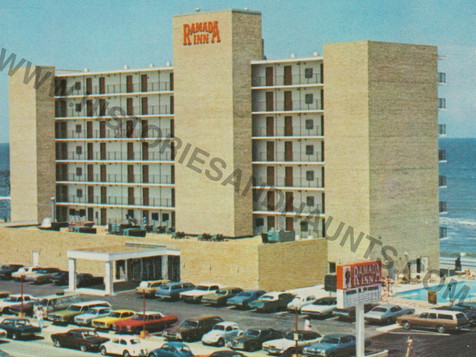 Ramada Inn - undated