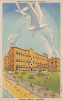 Pinewood Hotel 1927